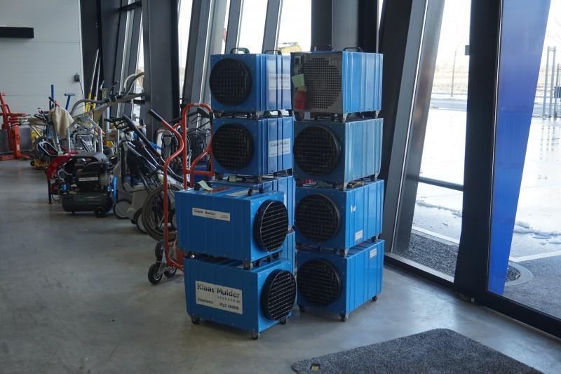 Elektroheather, gemakkelijk verwarmen, snel verwarmen