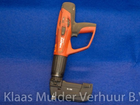 Hilti schiethamer DX 460