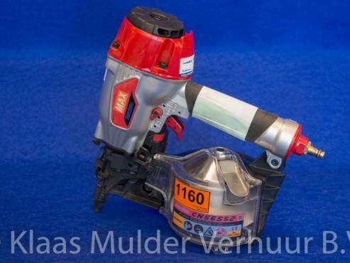 Schiethamer MAX (tacker) max. 65mm