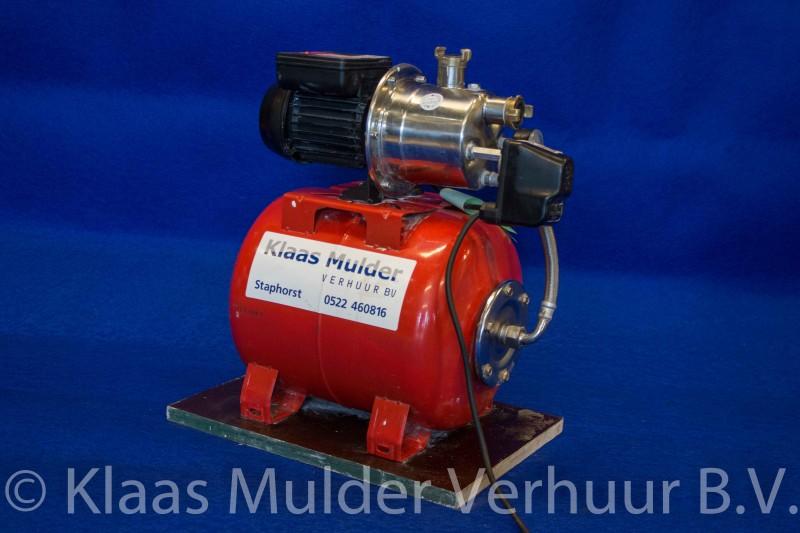 Hydrofoorpomp 230V