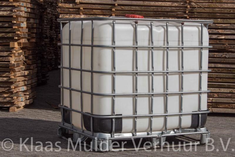 IBC Watertank 1000 liter